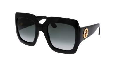 Gucci GG0053S 001 54-25 Noir 224,90 €