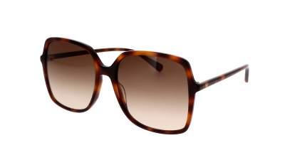 Gucci GG0544S 002 57-18 Tortoise 197,24 €