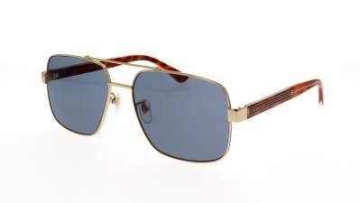 Gucci GG0529S 004 60-17 Gold 193,00 €