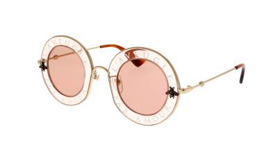 Gucci GG0113S 004 44-30 Transparent 384,67 €