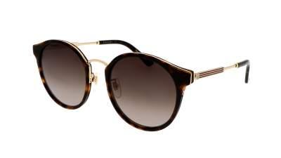Gucci GG0588SK 003 54-21 Écaille 258,90 €