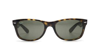 Ray-Ban New Wayfarer Écaille RB2132 902 58-18
