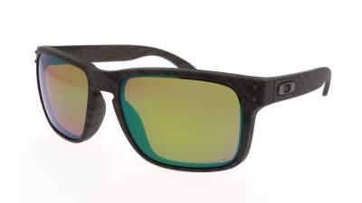 Oakley Holbrook Grau Matt OO9102 J8 57-18 Polarisierte Gläser 141,71 €