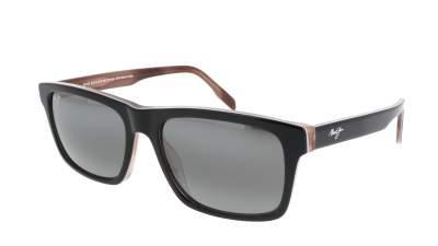 Maui Jim Waipio Valley Schwarz 812-27D 56-19 Polarisierte Gläser 262,69 €