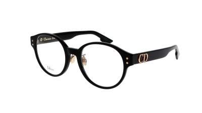Dior CD3F 807 50-19 Black 195,00 €