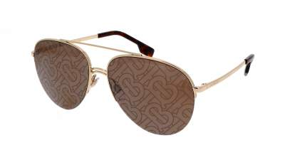 Burberry BE3113 1017/P2 59-15 Gold 129,90 €