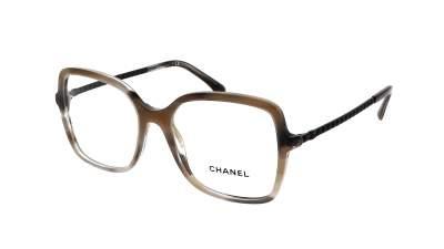 Chanel CH3396B 1663 53-17 Tortoise 287,53 €