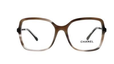 Chanel CH3396B 1663 53-17 Écaille
