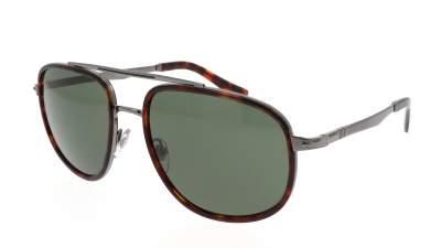 Persol PO2465S 513/58 57-18 Tortoise Polarisierte Gläser 185,34 €