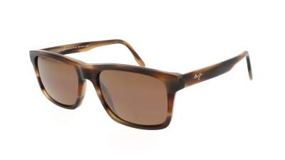 Maui Jim Waipio Valley Écaille H812-26A 56-19 Polarisés 264,90 €