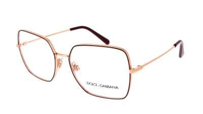 Dolce & Gabbana DG1323 1333 54-18 Or 136,90 €