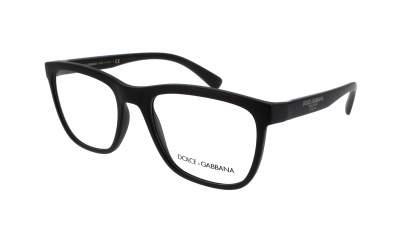 Dolce & Gabbana DG5047 2525 54-19 Noir Mat 136,90 €