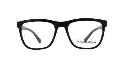 Dolce & Gabbana DG5047 2525 54-19 Noir Mat