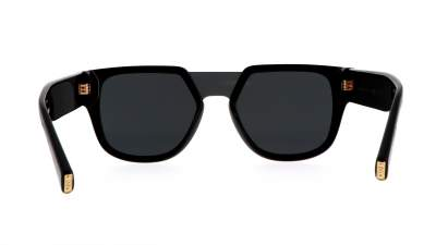 Dolce & Gabbana DG4356 501/87 122-17 Noir