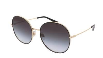 Dolce & Gabbana DG2243 1334/8G 56-18 Gold 117,90 €