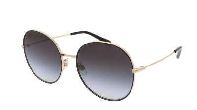 Dolce & Gabbana DG2243 1334/8G 56-18 Or