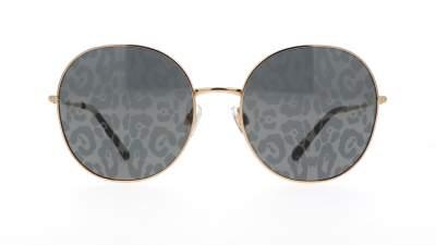 Dolce & Gabbana DG2243 02/P Gold