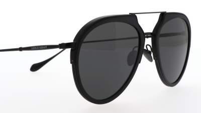Giorgio Armani AR6097 3001/61 54-20 Noir Mat
