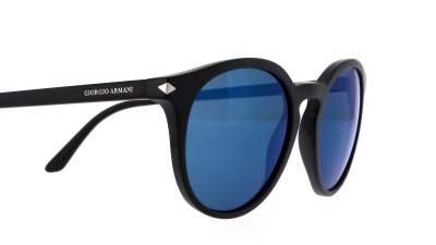 Giorgio Armani AR8122 5042/55 52-20 Black Matte