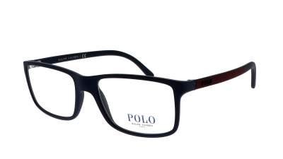 Polo Ralph Lauren PH2126 5506 53-16 Bleu Mat 92,90 €