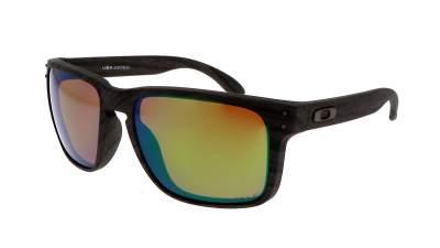 Oakley Holbrook XL Woodgrain Matt OO9417 18 59-18 Polarisierte Gläser 144,68 €