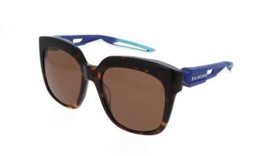 Balenciaga BB0025S 002 54-19 Tortoise 176,42 €