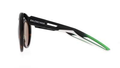 Balenciaga BB0024S 006 58-19 Écaille