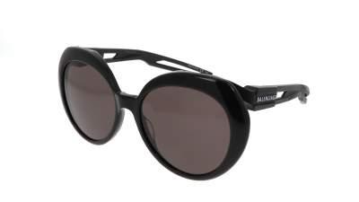 Balenciaga BB0024S 004 58-19 Noir 177,90 €