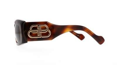 Balenciaga BB0071S 002 54-22 Écaille
