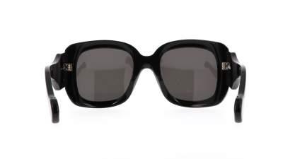 Balenciaga BB0069S 001 53-23 Noir