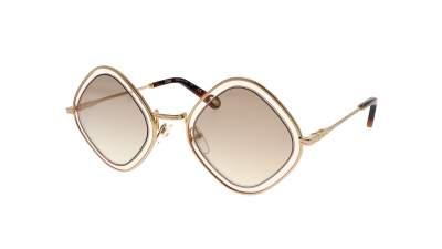 Chloé CE165S 877 55-19 Gold 195,90 €