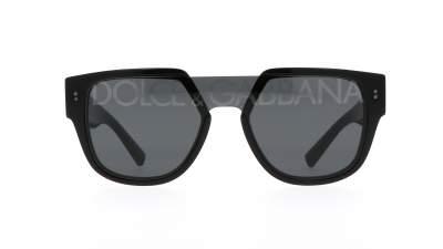 Dolce & Gabbana DG4356 501/M 122-17 Noir