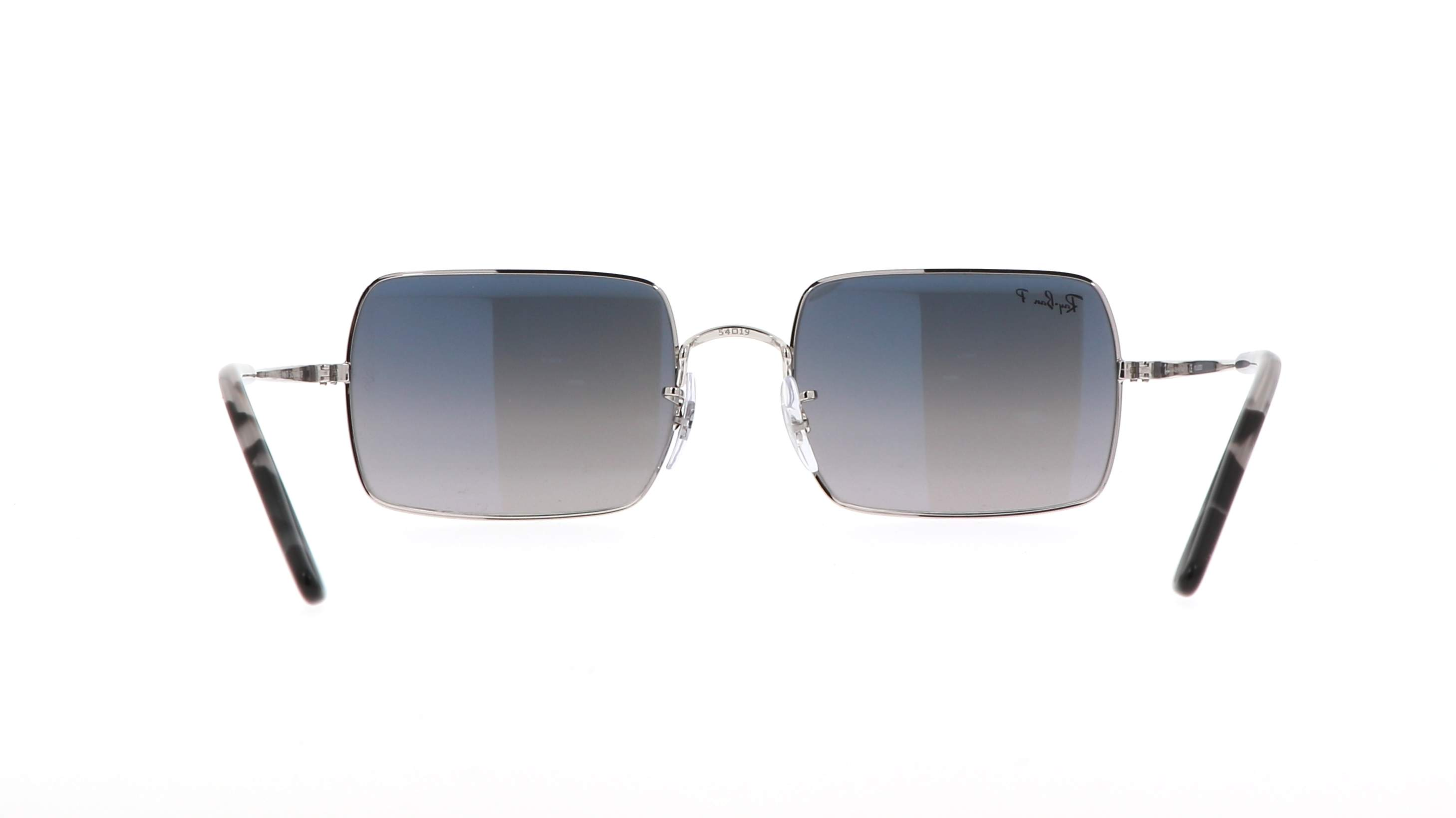 lunettes ray ban rectangle degrade
