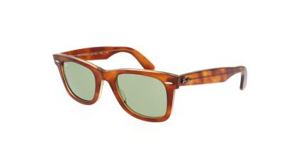 Ray-Ban Original Wayfarer Écaille RB2140 1293/4E 93,90 €
