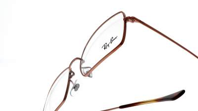Ray-Ban Rectangle Bronze RX1969 RB1969V 2943 54-19
