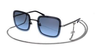 Chanel Chaîne Argent CH4244 C108/S2 57-18 339,90 €