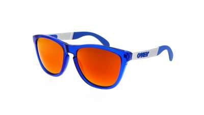 Oakley Frogskins Crystal Mix Matt OO9428 13 55-17 Polarisierte Gläser 143,60 €
