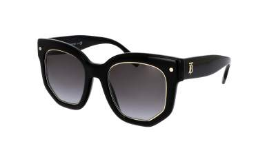 Burberry BE4307 3001/8G 50-22 Schwarz 141,04 €