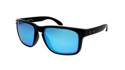 Oakley Holbrook Xl Noir Mat OO9417 21 59-18 Polarisés 128,00 €