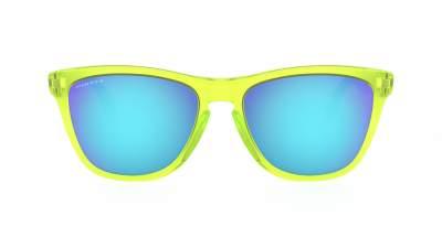 Oakley Frogskins Mix Green Matte OO9428 15 55-17