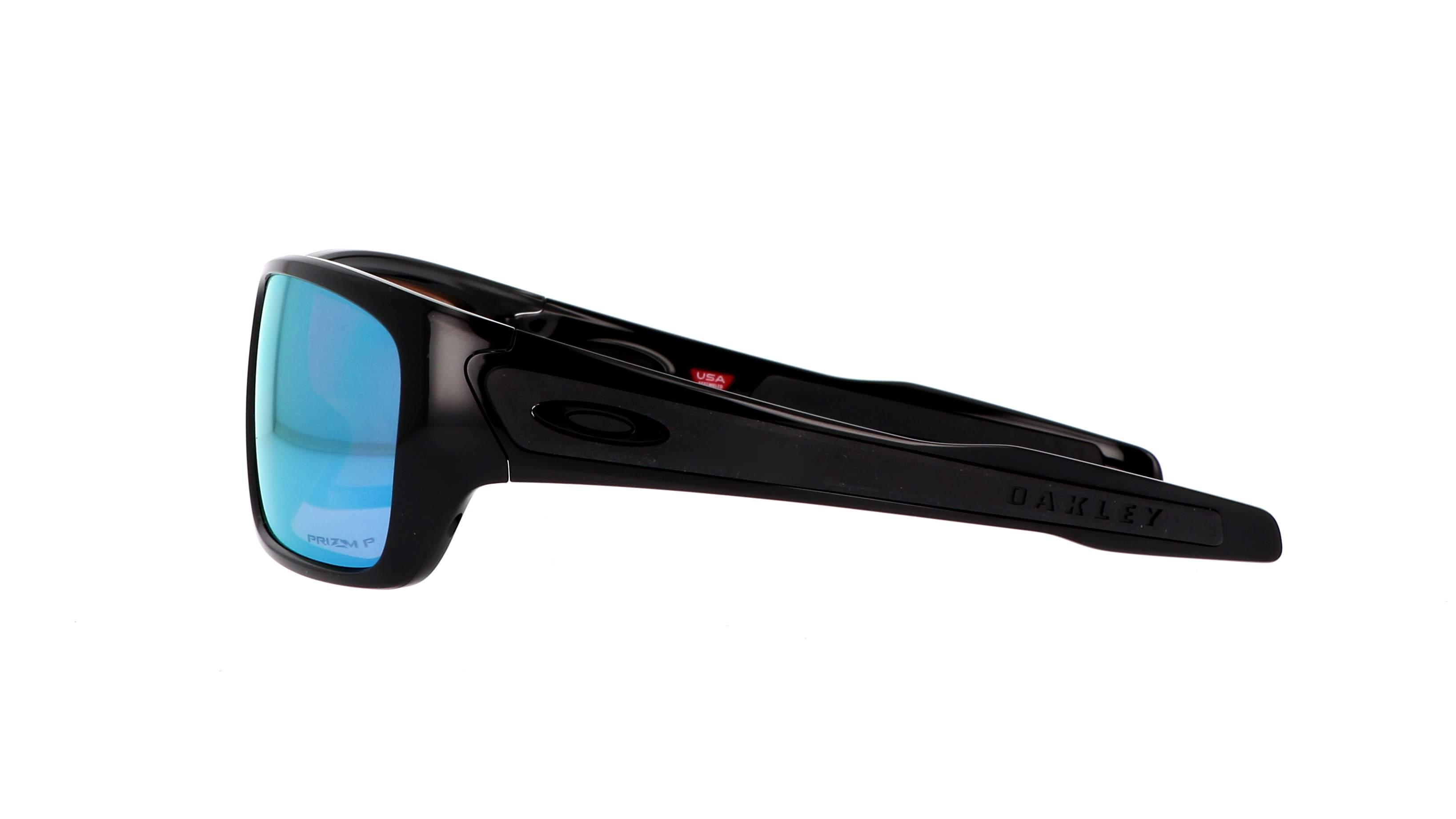 Oakley Turbine Prizm Polarized Noir acheter et offres sur