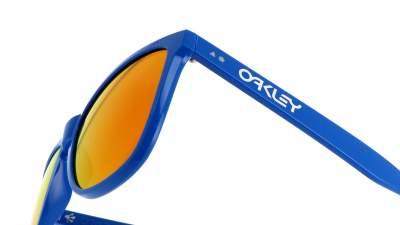 Oakley Frogskins 35th Blue OO9444 04 57-16