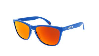 Oakley Frogskins 35th Bleu OO9444 04 57-16 108,90 €