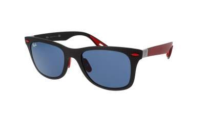 Ray-Ban Scuderia ferrari Noir Mat RB8395M F055/80 52-20 270,90 €