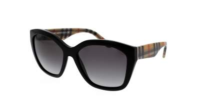 Burberry BE4261 3757/8G 57-17 Schwarz 128,47 €
