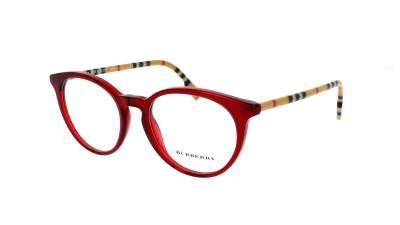Burberry BE2318 3859 51-18 Red 114,21 €