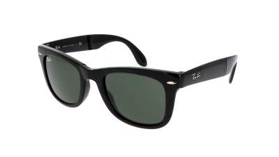 Ray-Ban Original Wayfarer Schwarz RB4105 601 50-22 Folding 86,91 €