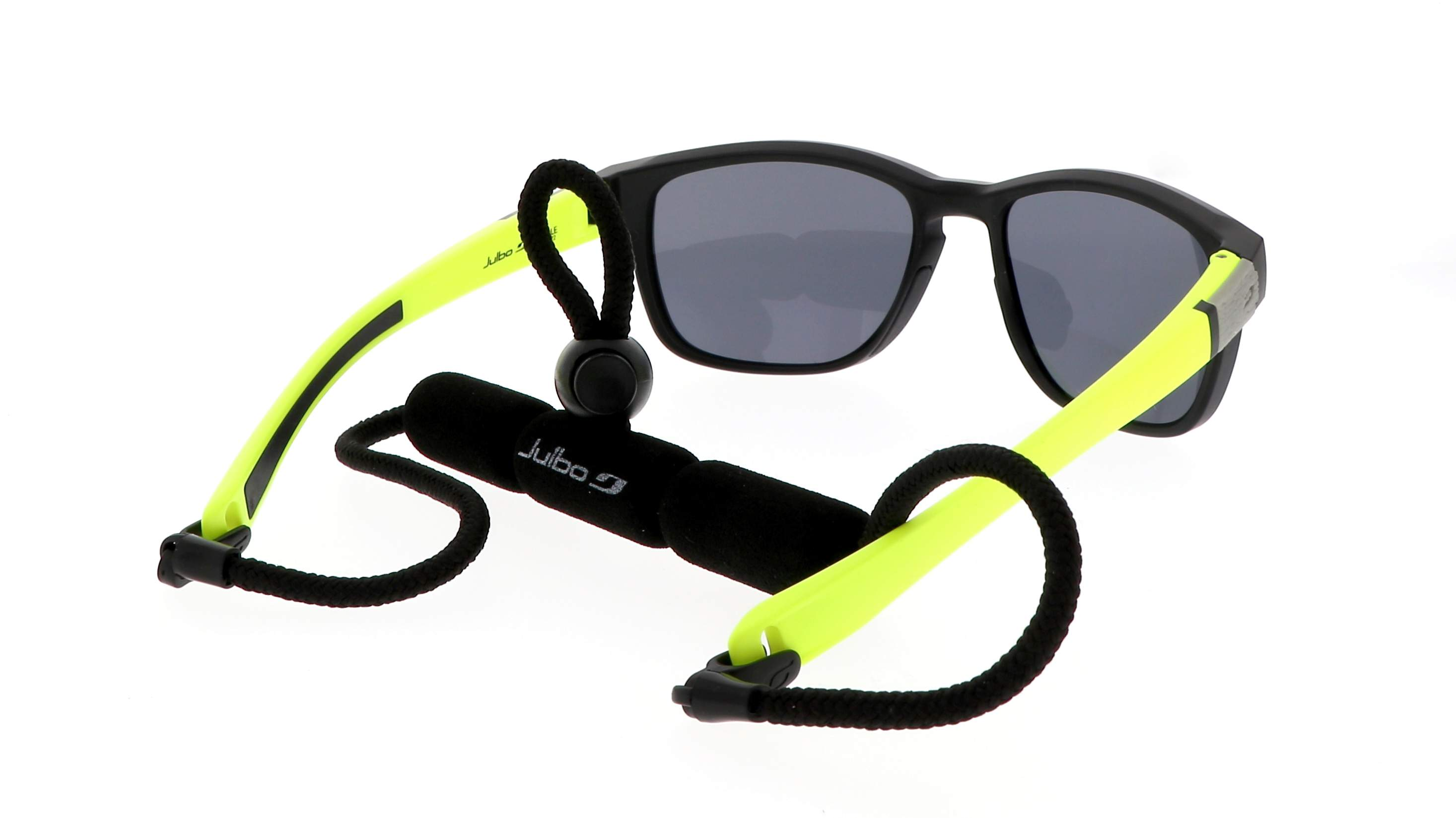 Julbo Floating Glasses//Sunglasses Retainer Black