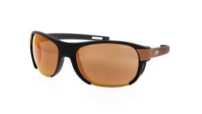 Julbo Regatta Schwarz Matt J500 9414 61-20 Polarisierte Gläser 80,23 €