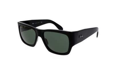 Ray-Ban Nomad Black RB2187 901/31 54-17 105,90 €